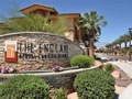 Palm Springs Golf Courses: Canterra / Enclave Condominiums