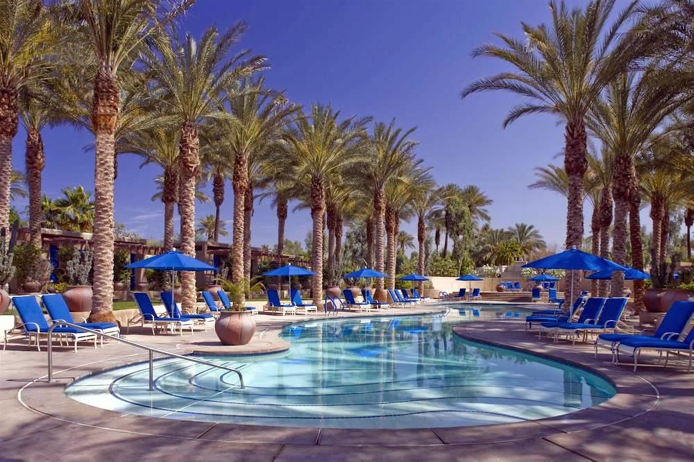 Hyatt Regency Indian Wells Resort Amp Spa Palm Springs