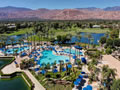 Palm Springs Golf Courses: JW Marriott Desert Springs Resort & Spa