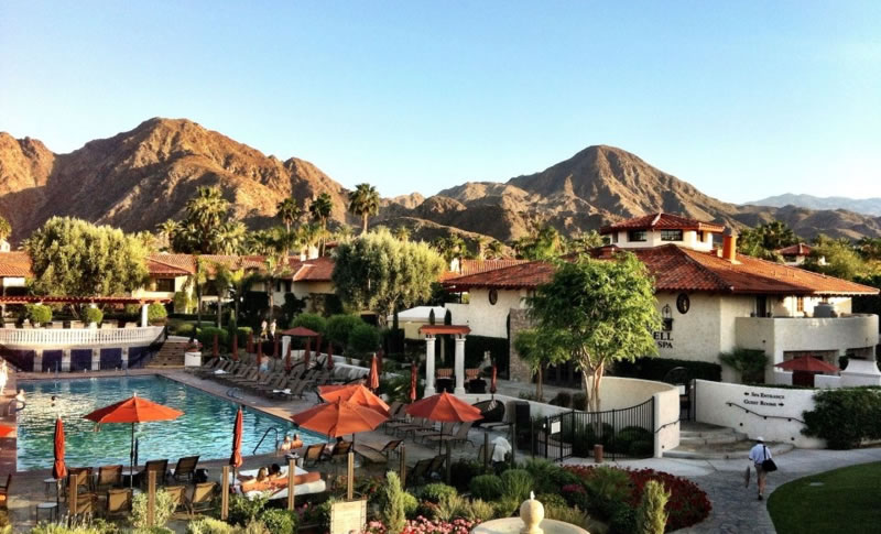 Miramonte Resort Amp Spa Palm Springs Golf Resorts Amp Hotels