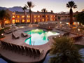 Palm Springs Golf Courses: Westin Mission Hills Resort