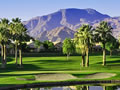 Palm Springs Golf Courses: Indian Springs Golf Club