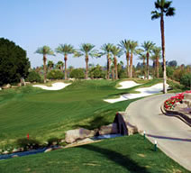 Indian Wells Player Course