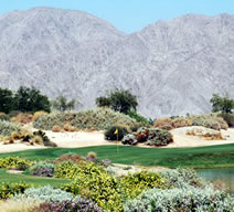 PGA West – Greg Norman Course
