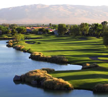 Westin Mission Hills – Gary Player Course